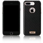 Чехол-накладка Remax Carbon Series Case for iPhone 7 Plus/8 Plus Black
