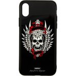 Чехол-накладка Remax Patron Saint Series BL Case Apple iPhone X BlL 01