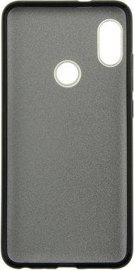 Чехол-накладка TOTO TPU Case Rose series 3 IN 1 Xiaomi Redmi Note 5 Black