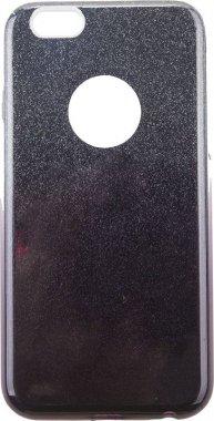 Чехол-накладка TOTO TPU Case Rose series iPhone 6/6s Black