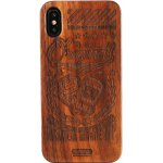 Чехол-накладка Remax Forest Series Case Apple iPhone X Boxing