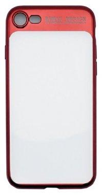 Чехол-накладка Remax Modi Series Case Apple iPhone 8 Red