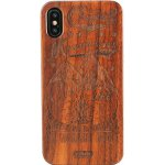 Чехол-накладка Remax Forest Series Case Apple iPhone X Explore
