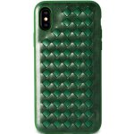 Чехол-накладка Remax Creative Case Apple iPhone X/XS Green