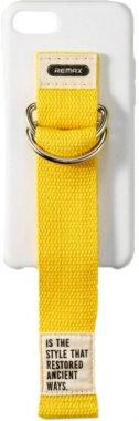 Чехол-накладка Remax Mathilda Series Case Apple iPhone 7 White