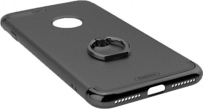 Чехол-накладка Remax Lock Seies Case Apple iPhone 7 Plus Black
