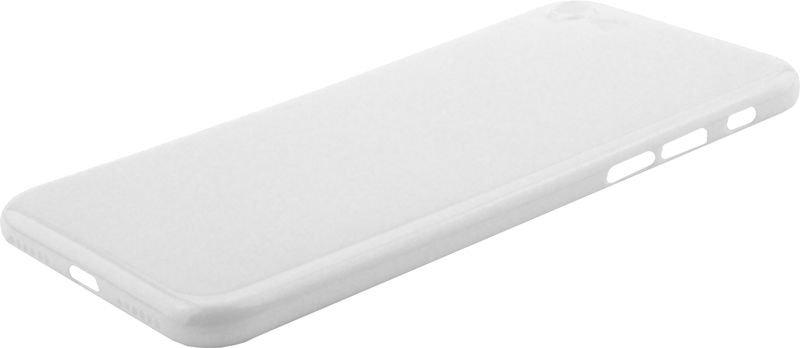 Чехол-накладка Remax Zero Series Case Apple iPhone 7/8 White