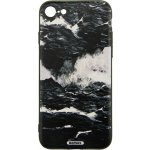 Чехол-накладка Remax 3D Customized Case Apple iPhone 7/8 Black