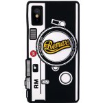Чехол-накладка Remax Coolplay Series Case Apple iPhone X Camera