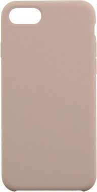 Чехол-накладка Remax Kellen Series Case Apple iPhone 7 Pink