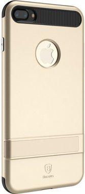 Чехол-накладка Baseus iBracket iPhone 7 Plus Gold
