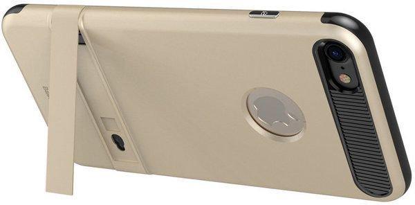 Чехол-накладка Baseus iBracket iPhone 7 Gold