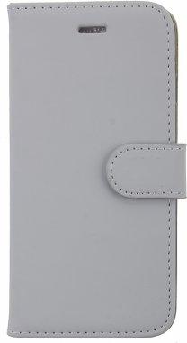 Чехол-книжка TOTO Book Cover Classic iPhone 7 Grey
