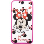 Чехол-накладка TOTO TPU Сartoon Network Case IPhone 7 Plus /8 Plus Mini Mouse Pink