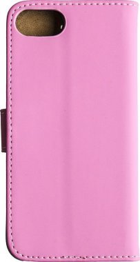 Чехол-книжка TOTO Book Cover Classic iPhone 7 Pink