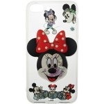 Чехол-накладка TOTO TPU Сartoon Network Case для IPhone 7 Plus /8 Plus Mini Mouse Red
