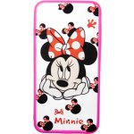 Чехол-накладка TOTO TPU Сartoon Network Case IPhone 6 Plus/6S Plus Mini Mouse Pink