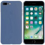 Чехол-накладка TOTO Ultra Thin TPU Case для iPhone 7 Plus/8 Plus Blue