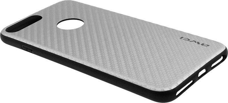 Чехол-накладка AWEI TPU Case F-1 iPhone 7 Plus/8 Plus Gray