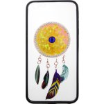 Чехол-накладка TOTO TPU Case Decorative Stones IPhone 6 Plus/6S Plus Dreamcatcher Black