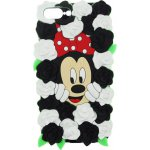 Чехол-накладка TOTO TPU Fluffy Case для iPhone 7 Plus /8 Plus Mini Mouse Black