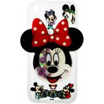 Чехол-накладка TOTO TPU Сartoon Network Case IPhone 5/5S/SE Mini Mouse Red