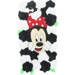 Чехол-накладка TOTO TPU Fluffy Case IPhone 5/5S/SE Mini Mouse Black