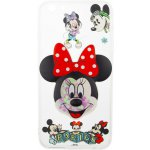 Чехол-накладка TOTO TPU Сartoon Network Case IPhone 6 Plus/6S Plus Mini Mouse Red