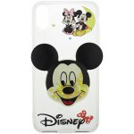 Чехол-накладка TOTO TPU Сartoon Network Case для IPhone X Mickey Mouse