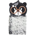 Чехол-накладка TOTO TPU Fluffy Case IPhone 6 Plus/6S Plus Bear Gray