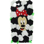 Чехол-накладка TOTO TPU Fluffy Case для iPhone 7/8 Mini Mouse Black