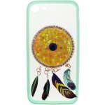 Чехол-накладка TOTO TPU Case Decorative Stones IPhone 7/8 Dreamcatcher Green