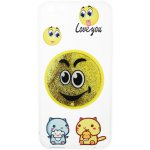 Чехол-накладка TOTO TPU Сartoon Network Case IPhone 6 Plus/6S Plus Smile