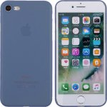 Чехол-накладка TOTO Ultra Thin TPU Case для iPhone 7/8 Blue