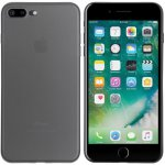 Чехол-накладка TOTO Ultra Thin TPU Case iPhone 7 Plus/8 Plus Black