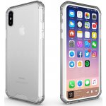 Чехол-накладка TOTO PC Shockproof case iPhone X White