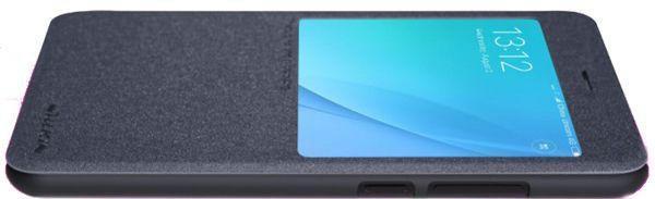 Чехол-книжка Nillkin Sparkle case Xiaomi Mi5X/MiA1 Black
