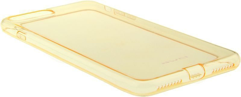 Чехол-накладка AWEI TPU Case PT-7 iPhone 7 Plus/8 Plus Gold