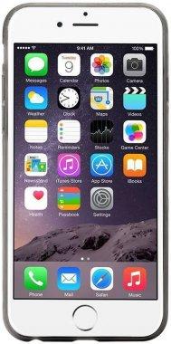 Чехол-накладка TOTO TPU case 0.2mm iPhone 6/6s Clear/Grey