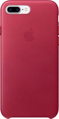 Чехол-накладка Apple Silicone Case iPhone 7/8  plus Deep Red