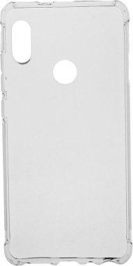 Чехол-накладка TOTO Shockproof Crystal TPU Case Xiaomi Redmi Note 5 Clear