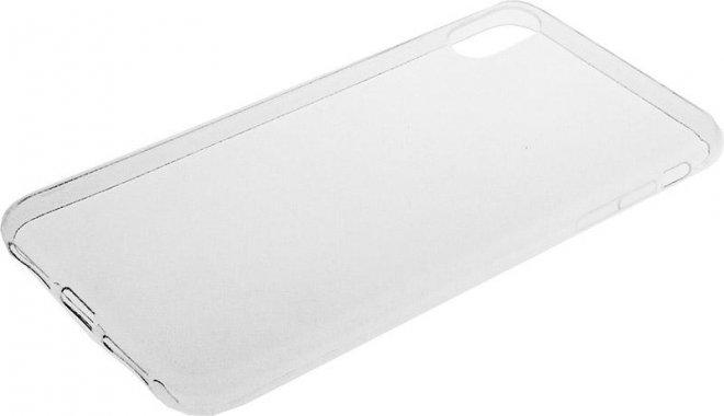 Чехол-накладка TOTO TPU case clear Apple iPhone Xs Max Transparent