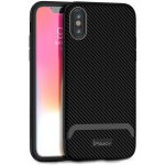 Чехол-накладка Ipaky Bumblebee Series/ PC Frame with TPU Case iPhone Xs Max Gray