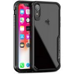Чехол-накладка Ipaky Survival TPU Frame Injected Anti-Scratch iPhone Xr (6,1) Black