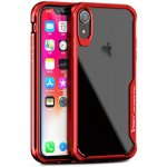 Чехол-накладка Ipaky Survival TPU Frame Injected Anti-Scratch iPhone Xr (6,1) Red