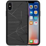 Чехол-накладка Nillkin Magic Case Apple iPhone Xs/X Black