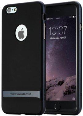 Чехол-накладка Rock TPU+PC Case Royce Series Cross iPhone 7/8 Plus Navy Blue