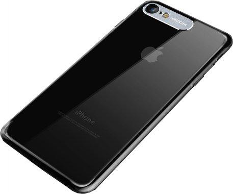 Чехол-накладка Rock PC Classy Series Case Apple iPhone 8/7 Transparent