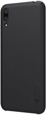Чехол-накладка Nillkin Super Frosted Shield Huawei Y7 Pro (2019)/Enjoy 9 Black