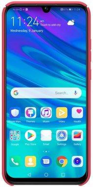 Чехол-накладка Nillkin Super Frosted Shield Huawei P smart (2019) Red